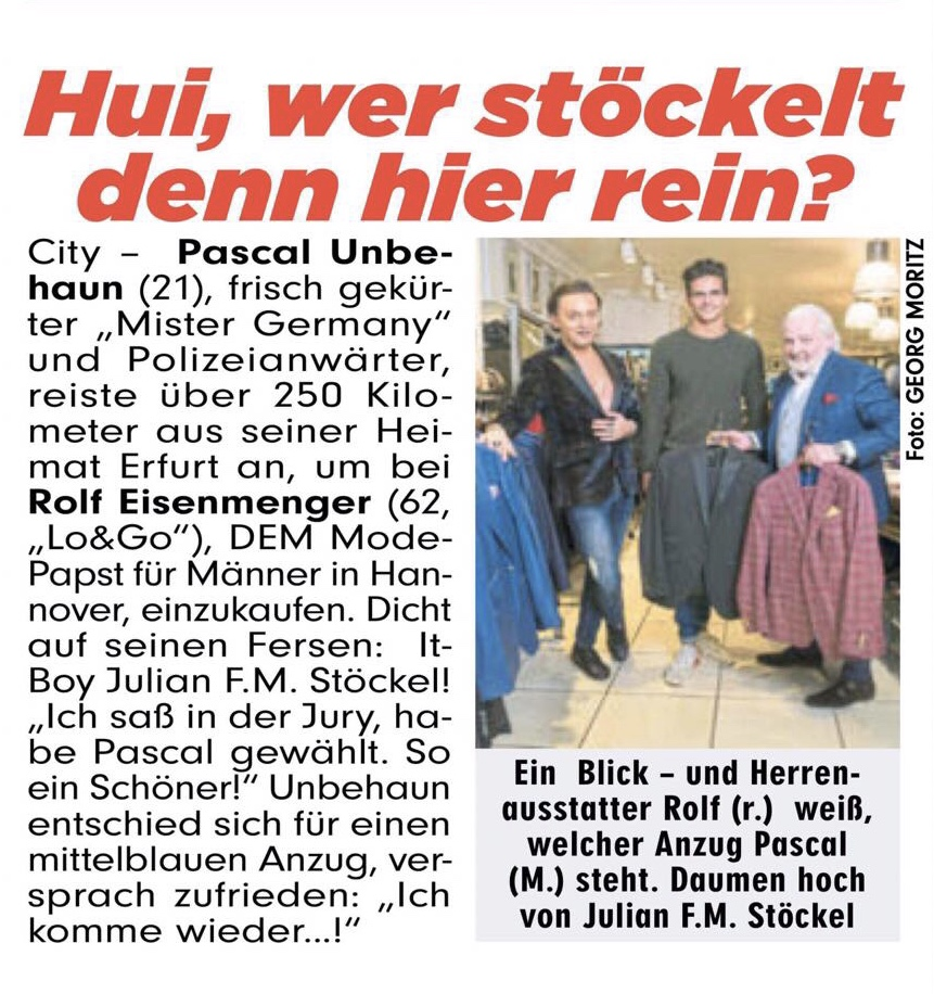BILD-Mister-Germany