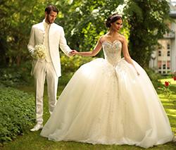 Hochzeitsanzüge Herren Vintage